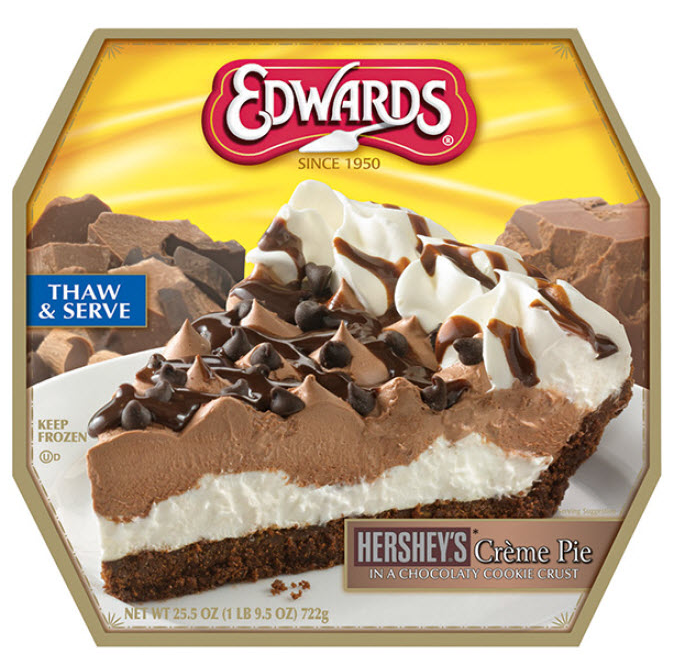 Mrs. Smith's® And Edwards® Pies $50 Walmart Gift Card