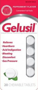 Gelusil Coupon