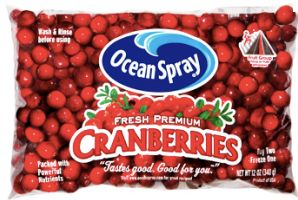 Ocean Spray Coupons