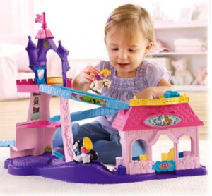 Fisher Price Kilp Klop Stable Deal