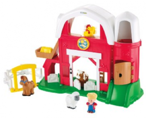 Get Fisher Price toys for $12 or less today!