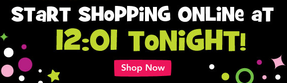 Toys R Us Black Friday Online Deals starting at Midnight
