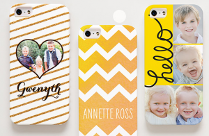 Tiny Prints iPhone Cases 50% off with Free Shipping