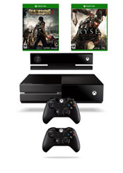 Xbox One Bundle Set