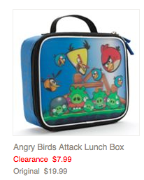 lunchbox clearance deals