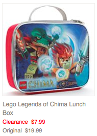 kohls coupon code lunchbox