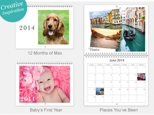 Picaboo Calendar Coupons: Buy 1 Get 1 Free