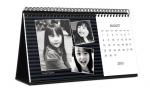 shutterfly desk calendar