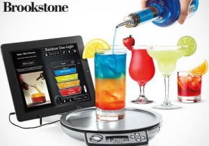 brookstone voucher pic