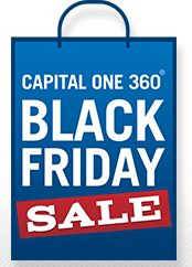 capital one black friday