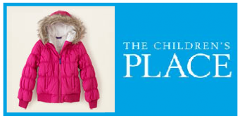 childrens place coupon code