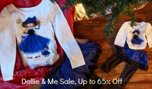 dollie and me sale