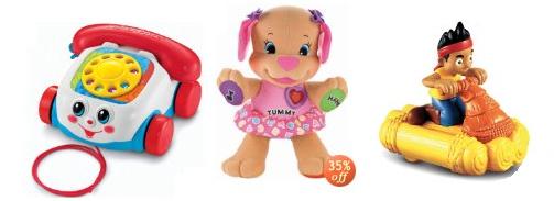 fisher price amazon toys