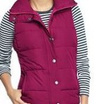 frost free vest 1