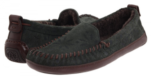 frye morgan slip on