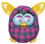furby boom houndstooth