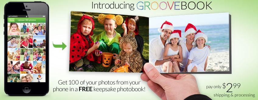 groovebook
