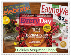 holiday magazine shop deal