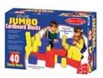 jumbo cardboard box