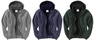 old navy sherpa hoodie