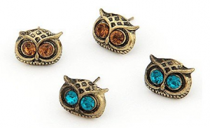 Amazon Deals: Owl Earrings