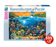 Ravensburger Puzzle Deals
