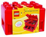 red lego case