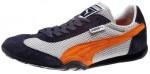runner mesh sneaker