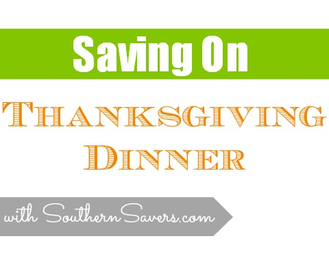 A LIVE Q&A session about how to save money on Thanksgiving dinner!