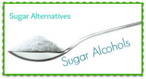 sugar alcohol pic