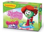 sweetpea puzzles