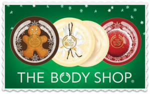 the body shop groupon pic