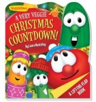 veggie christmas countdown