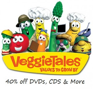 veggie tales sale
