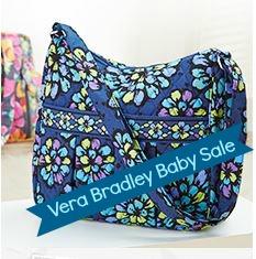 Vera Bradley Baby Pic