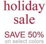 vera holiday sale