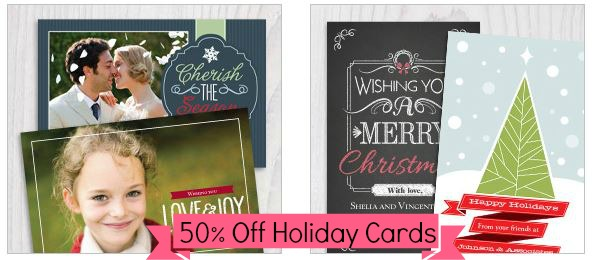 vistaprint holiday cards - Vistaprint Holiday Cards