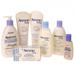 Aveeno Baby Coupon