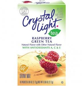 Crystal Light Coupon