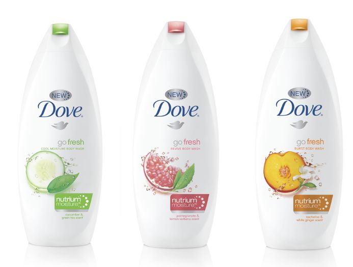 Dove Coupons