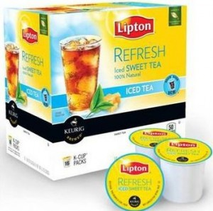 Lipton Coupons