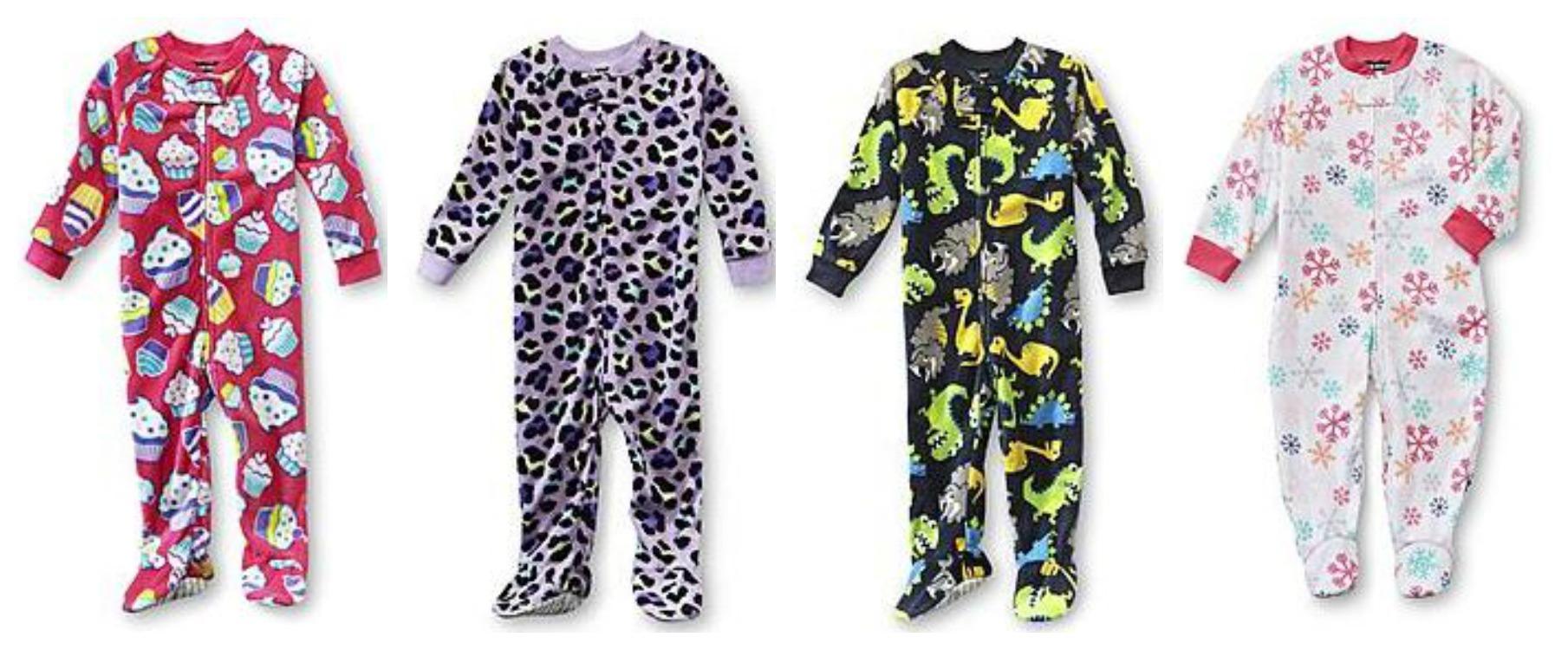 Kmart.com Pajamas