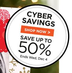 Shutterfly Cyber Week Sale