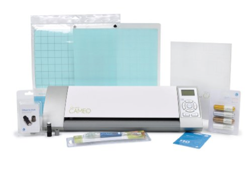 Silhouette Cameo Bundle Deal