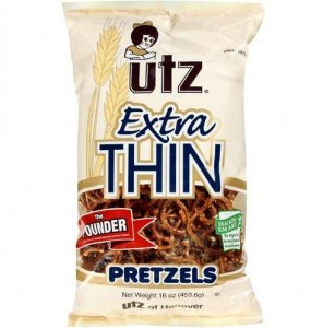 Utz Pretzels Coupon
