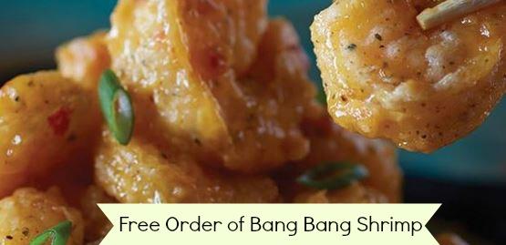 ban bang shrimp