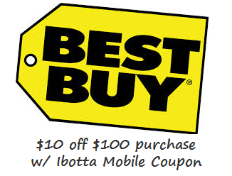 best buy ibotta offer