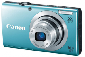 canon powershot refurbished