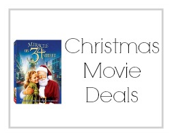 christmas movie deals