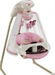cradle n swing